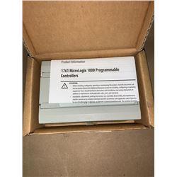 NEW IN BOX - ALLEN-BRADLEY 1761-L16BBB MICROLOGIX 1000 16 POINT CONTROLLER