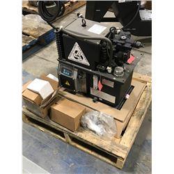 DAIKIN ECO RICH 3253-14XC-00150 HYDRAULIC POWER SYSTEM