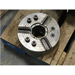 """STRONG N-210 10"""" 3 JAW CHUCK"""