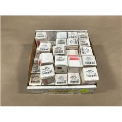 LOT OF CUTLER-HAMMER 10250T5 OPERATOR SWITCH