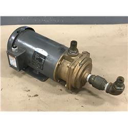 TUTHILL 35G974-82 1 1/2HP PUMP
