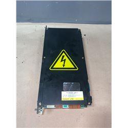 FANUC A16B-1212-0110-01 POWER UNIT