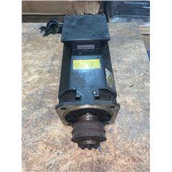 FANUC A06B-1446-B100_BiI 8/8000 AC SPINDLE MOTOR