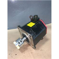 FANUC A06B-0085-B103_BiS 22/2000 AC SERVO MOTOR WITH AN A860-2020-T301 PULSECODER