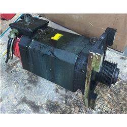 FANUC A06B-0728-B102 AC SPINDLE MOTOR
