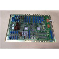 FANUC A16B-1010-0050/19C CIRCUIT BOARD