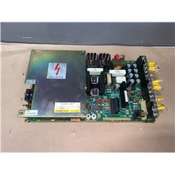 FANUC A14B-0061-B002-02 POWER UNIT