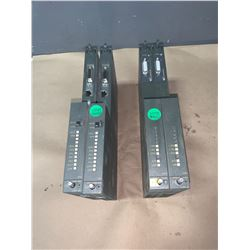 LOT OF SIEMENS MODULES (SEE PICS FOR PART NUMBERS)