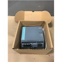 NEW IN BOX - SIEMENS 6EP1437-2BA20 SITOP PSU300S POWER SUPPLY