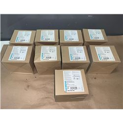 (9) - NEW IN BOX - SIEMENS 3RV1923-4B