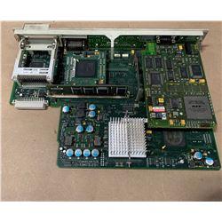 SIEMENS - 6FC5357-0BB35-0AA0 SINUMERICK 840D/DE CIRCUIT BOARD (FOR PARTS OR REPAIR)