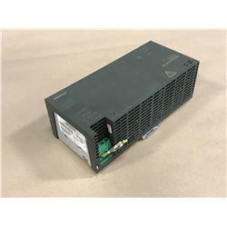SIEMENS 6EP1336-2BA00 POWER SUPPLY