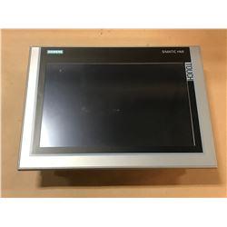 SIEMENS 6AV2 124-0MC01-0AX0 TP1200 COMFORT TOUCH PANEL