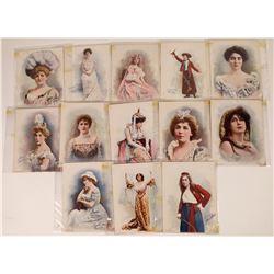 Vintage Actress Prints (13)  [127449]
