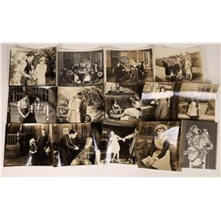 Vintage Hollywood Publicity Photos  [127480]