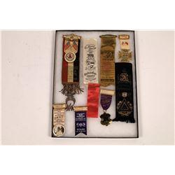 Calif. Delegate Badges  [131054]
