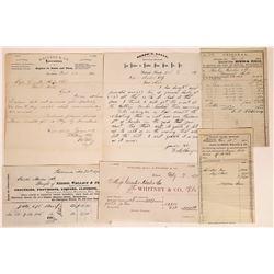 Palisade Nevada Document Group  [131301]