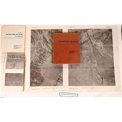 USDA Soil Surveys for Nevada, by County, 1979  [126929]