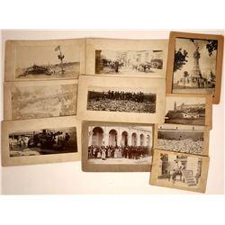 Cuba Photos Post Spanish American War, 1900 (10)  [128857]