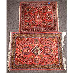 Persian Rugs (2)  [131584]