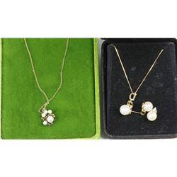 Freshwater Pearl Jewelry  [126698]