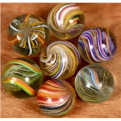 Handmade swirls (7)  [127827]