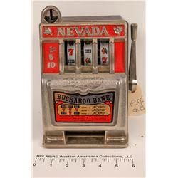 Slot Machine Toy  [126648]