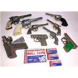 Cap Gun Collection  [131311]