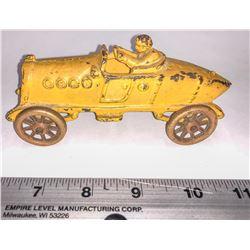 AC Williams Cast Iron Bobtail Racecar  [129989]