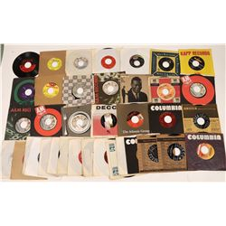 RPM Record Collection-45  [129804]