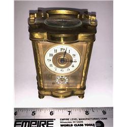 Antique Countertop Clock  [131579]