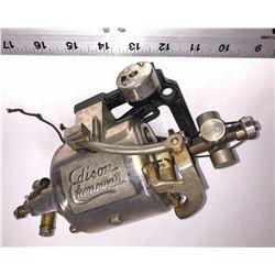 Antique Edison Konowatt 110 Volt Motor c1900s  [131502]