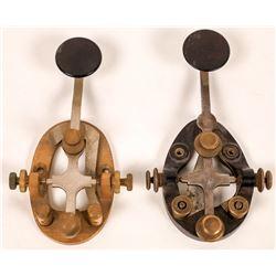 Telegraph Keys  [128016]