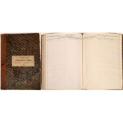 U.S. Internal Revenue  Excise Tax Book  [128009]