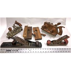 Wood Plane Collection, 19th Century  [131262]