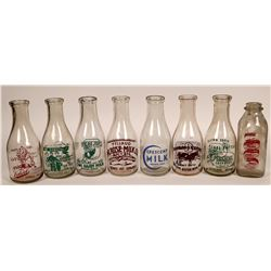 Nevada Silk Screen Milk Collection  [131027]