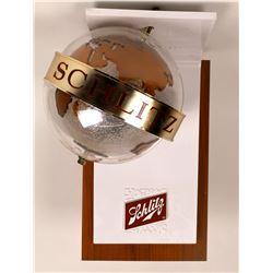 Schlitz Beer Bar Sign  [122495]