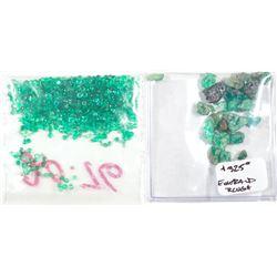 Rough Emeralds  [129870]