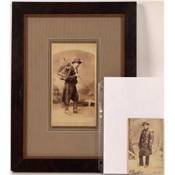 Leadville Prospector Portraits  [131026]