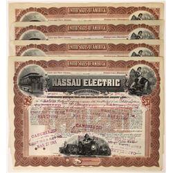 Nassau Electric Railroad Co.   [122461]