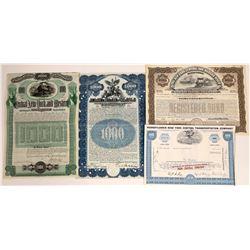 New York Railroad Bonds & Stock Group  [113995]