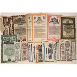 Los Angeles Muni Bonds   [122450]