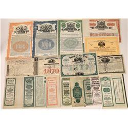 New York Municipal Bonds  [122444]