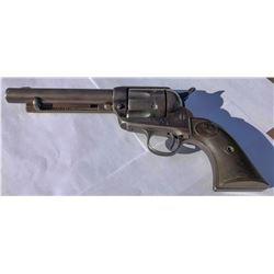 Copper Queen Colt Revolver  [131544]