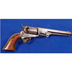 Colt 1851 Navy Third Model .36 Caliber  [127138]