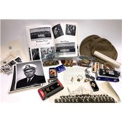 Navy Officer's Archive  [131273]