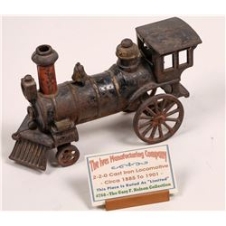 Cast Iron Locomotive  [133033]