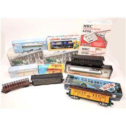 Electric Train Mish Mash - 14  [133204]