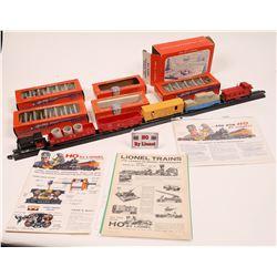 HO Train Assortment  [133172]