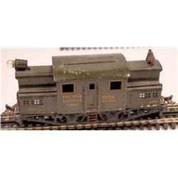 Ives Polar Locomotive  [133208]